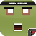 Game of Survival - Single Demo icon