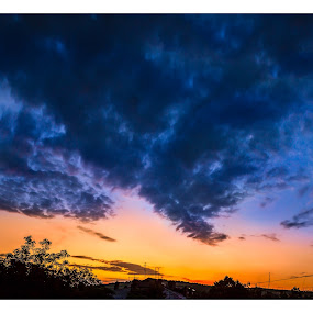 Window view! by Marko Icelic - Landscapes Sunsets & Sunrises