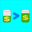 Compare Precios por Unidad icon