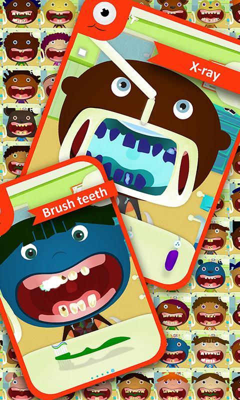 Tiny-Dentist 16