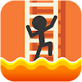 Download GAME_CASUAL Don't Miss A Block - Escape! APK