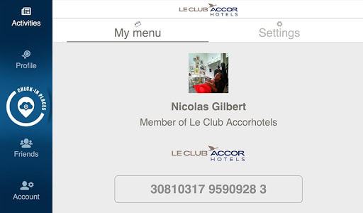 【免費旅遊App】Places by Le Club Accorhotels-APP點子