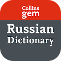 Collins Gem Russian Dict icon