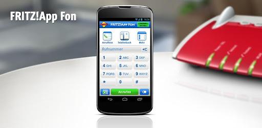 Fritzphone App