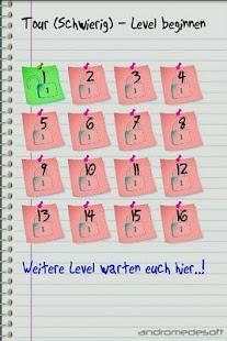 Letrix German- screenshot thumbnail