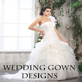 Bridal Gown Designs