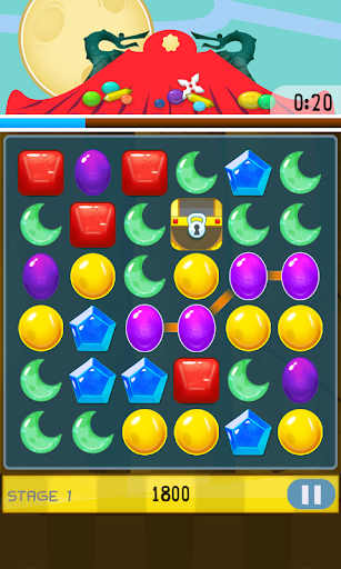 Jewels Ninja|玩休閒App免費|玩APPs