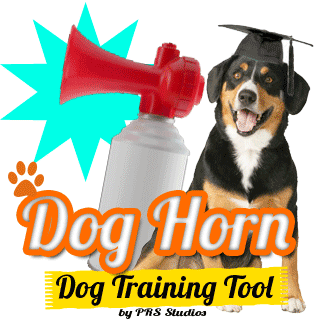 Dog Horn Training Tool