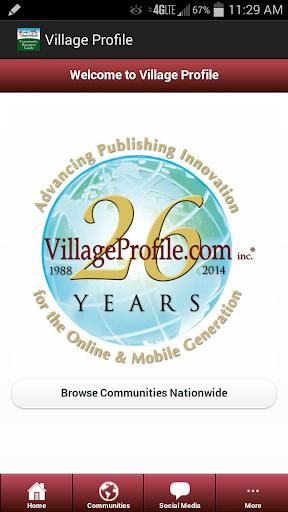 Village Profile
