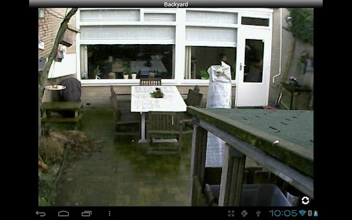 Foscam Surveillance Pro- screenshot thumbnail