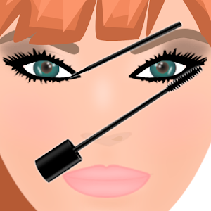 eyes makeup game for PC and MAC