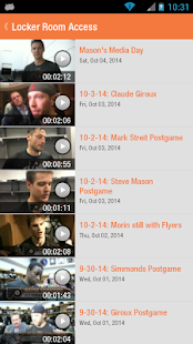 Philadelphia Flyers - screenshot thumbnail