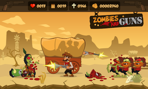 Zombies and Guns v1.1.1