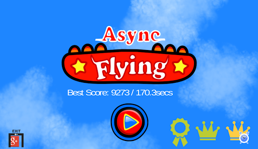 Async Flying