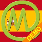 aMETROid-BARCELONA (demo)