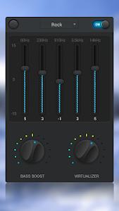 Music Volume Equalizer Pro v1.0.1