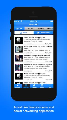 玩財經App|ニュースミント:株式市場ニュース免費|APP試玩