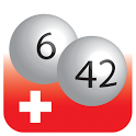 Lotto Statistik Schweiz icon