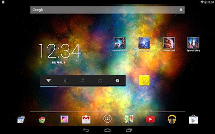 Vortex Galaxy Screenshot 12