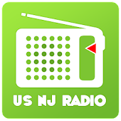 US New Jersey Radio