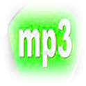 MP3 Lyrics Music Player icon