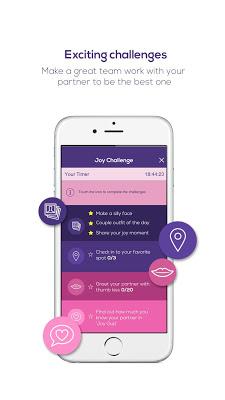 Cadbury - Joy Is You - screenshot