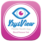 YrysView - Blood Pressure-Free
