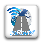 goRoute! Wifi Manager