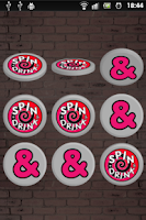 Screenshot of Spin & Drink PRO