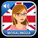 Apprendre l'Anglais icon