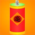 Festive FireCrackers 2016 icon