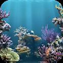 Amazing Aquarium Wallpaper icon