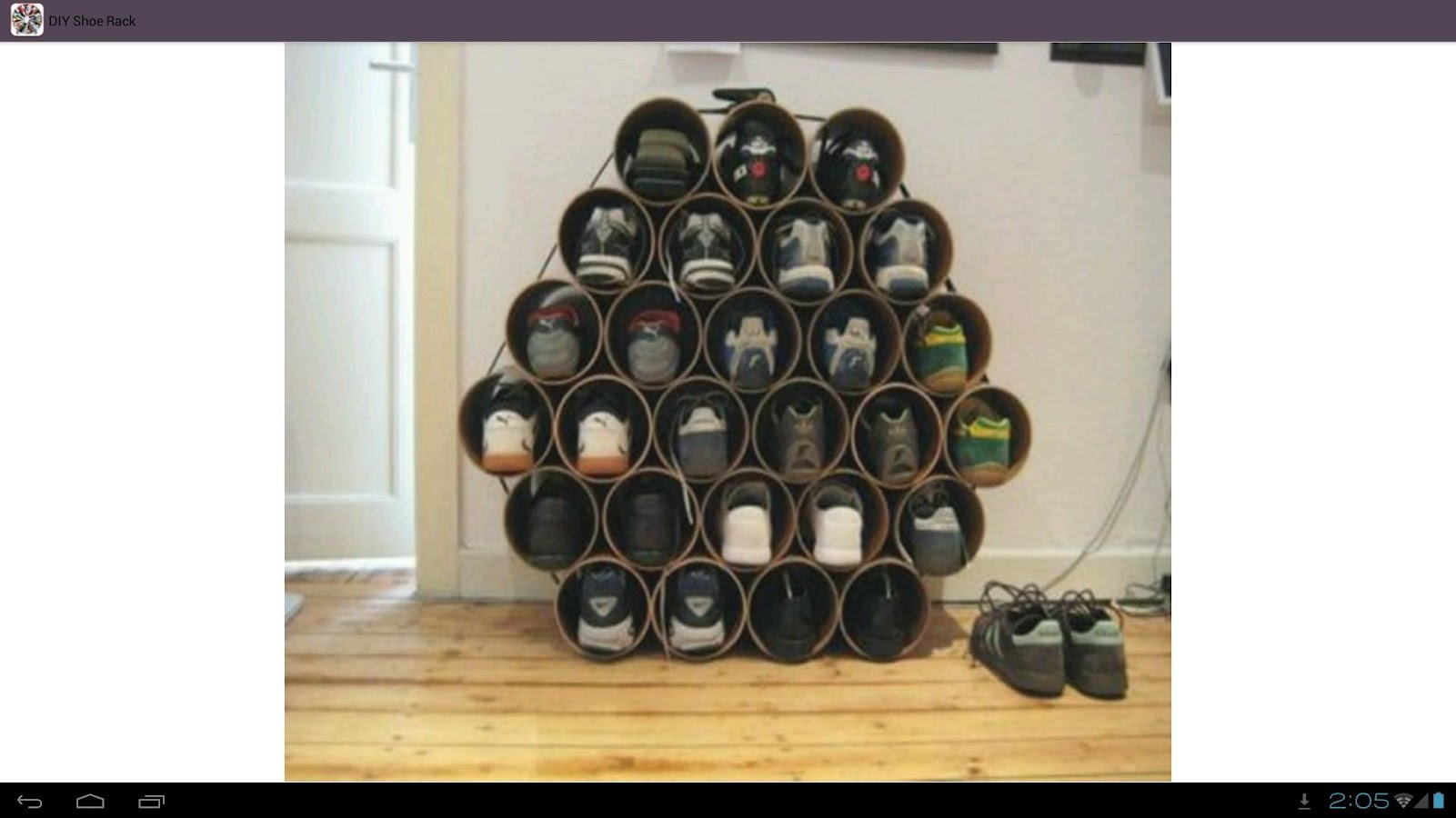 Diy Shoe Rack Diy Shoe Rack Ideas Android Apps On Google Play
