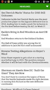 Insiders Sports- screenshot thumbnail
