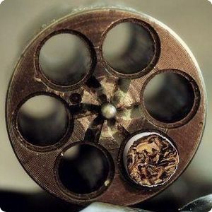 Russian Roulette for PC and MAC