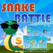 貪吃蛇 - 對戰版