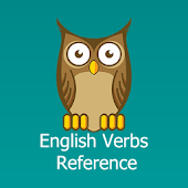 English Verbs Reference Pro