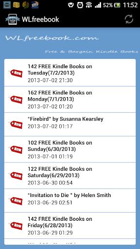 WLfreebook- FREE n Bargain