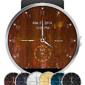 RichWatchface-TW Android Wear