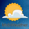 MobWeather logo