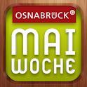 Maiwoche Osnabrück logo