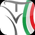 Televideoitalia icon