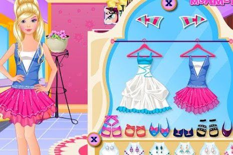 女孩子的游戏水疗沙龙 休閒 App-愛順發玩APP