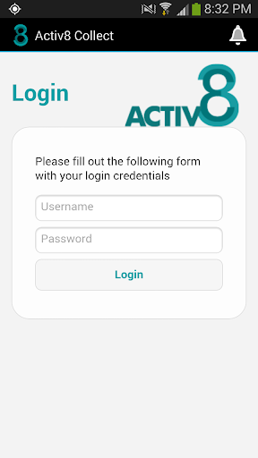 Activ8 Collect