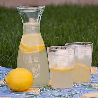 Chick-fil-a Lemonade.