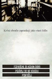 Díra Zmrtvýchvstání kapitola 1 - screenshot thumbnail