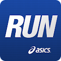 MY ASICS Lauftraining icon