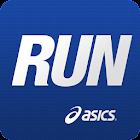 MY ASICS Run Coaching icon