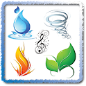 Nature sounds - Relax icon