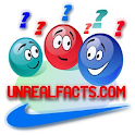Unrealfacts.com - Logo